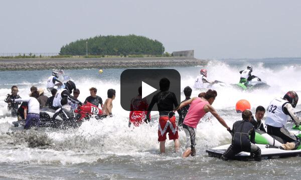 KAZE耐久レース レースハイライト