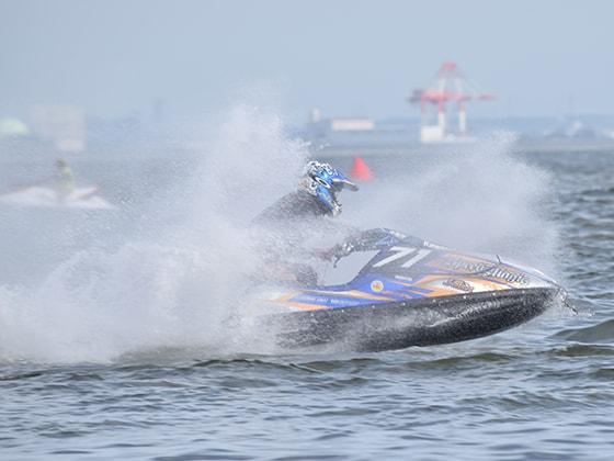 JJSF 第6戦&第7戦 PRO SKI OPEN レースレポート