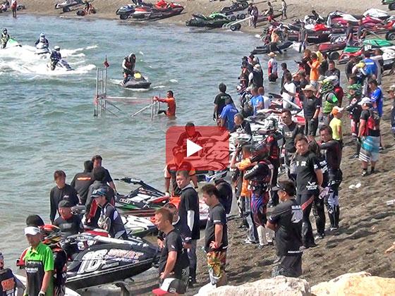 JJSBA・JJSF共催開幕戦 大阪二色の浜大会 イベントダイジェストムービー