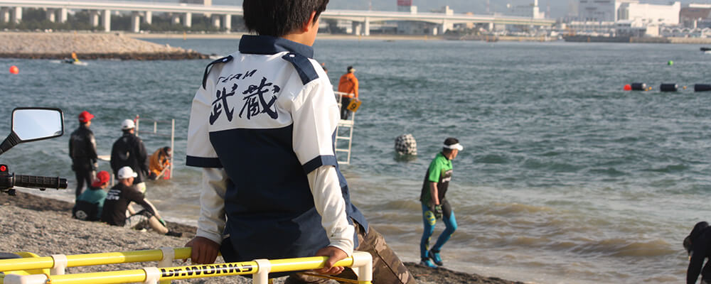 2016開幕戦 大阪二色の浜大会