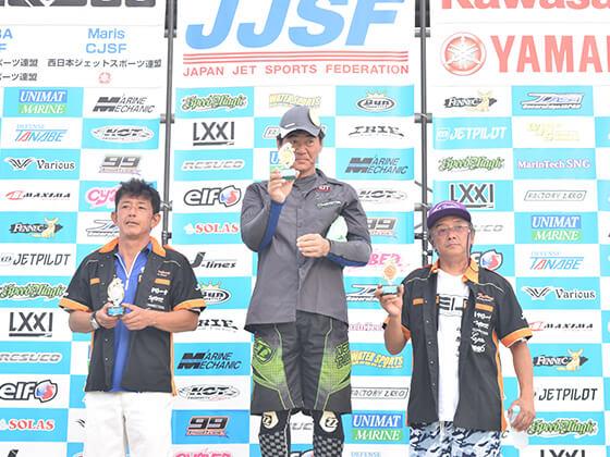 JJSF 2016 R7 M RA 表彰式