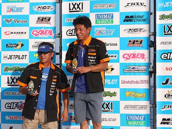 JJSF 2016 R6 B RA NA STK 表彰式