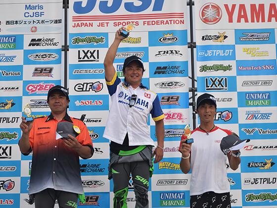 JJSF 2016 R7 PRO RA OPEN 表彰式