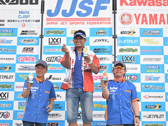JJSF 2016 R7 P RA 表彰式