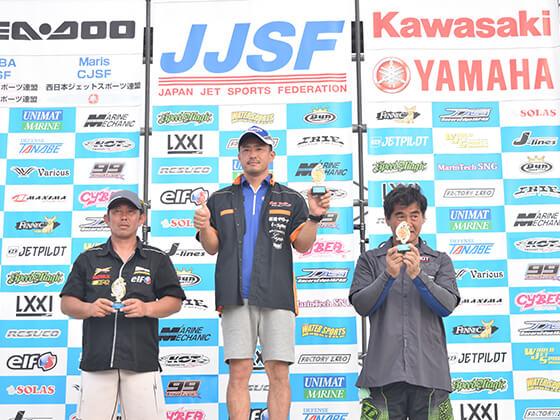 JJSF 2016 R7 A RA 表彰式