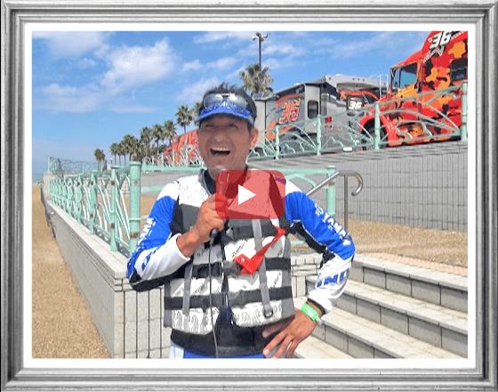 2016 JJSBA・JJSF共催 大阪二色の浜大会 ダイジェストムービー