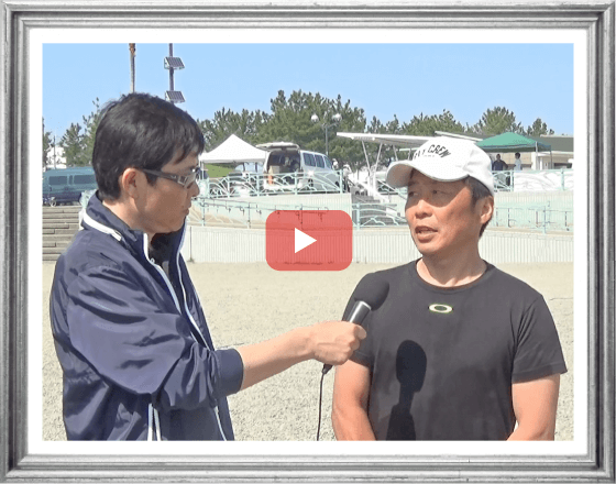 2017 JJSBA 大阪二色の浜大会 ダイジェストムービー