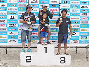 JJSF 2017 R-4 A SKI SLTD 表彰式