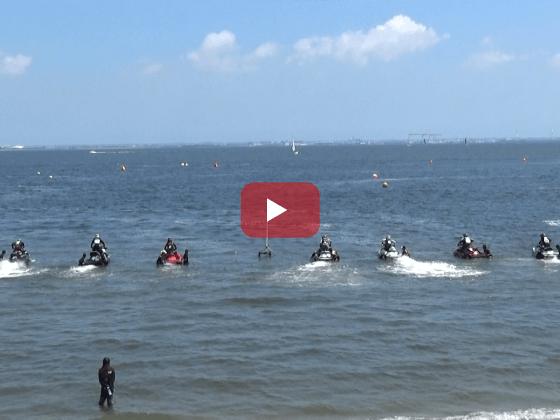 JJSF 2017 R-6 A R/A SLTD レース動画