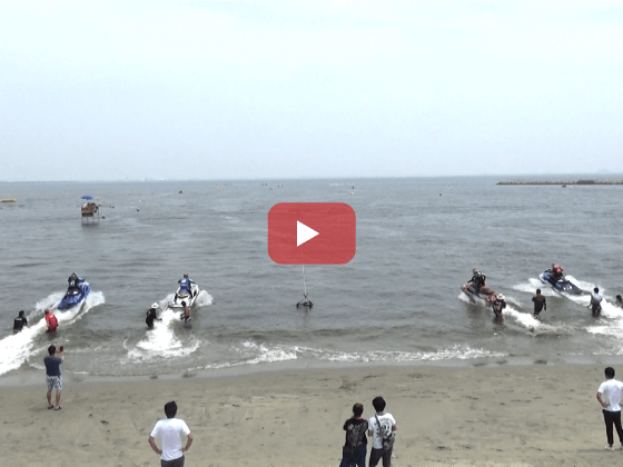 JJSF 2017 R-7 P R/A レース動画