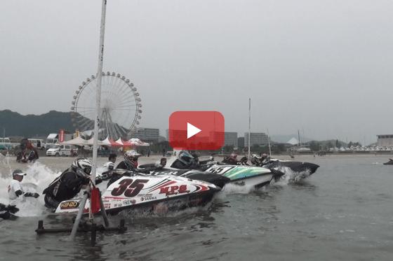 JJSF 2018 R-2 A SKI SLTD レース動画