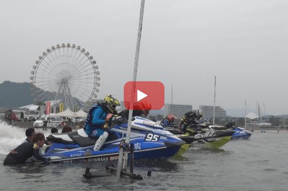 JJSF 2018 R-2 Pro R/A SLTD レース動画
