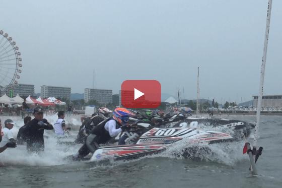 JJSF 2018 R-2 Pro SKI SLTD レース動画