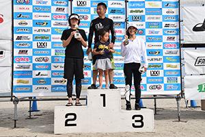 JJSF 2018 R-3 A SKI SLTD 表彰式