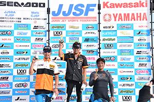 JJSF 2018 R-5 O R/A NA SLTD 表彰式
