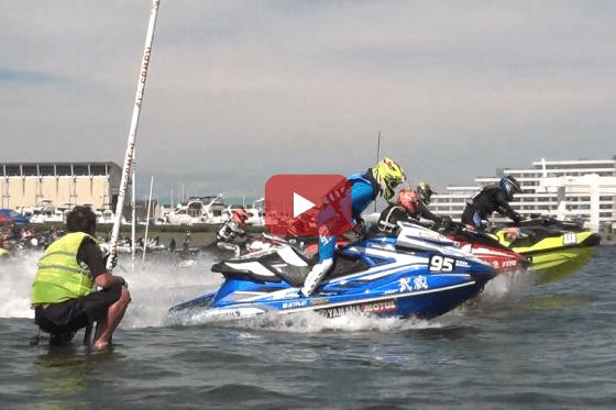 JJSF 2018 R-5 Pro R/A SLTD レース動画