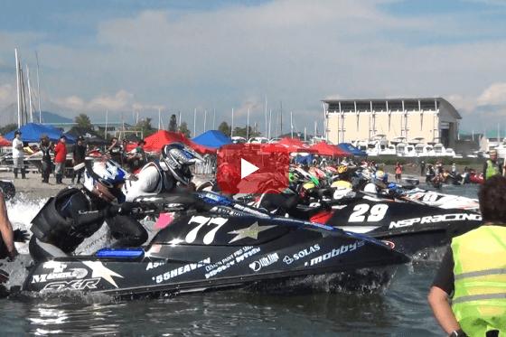 JJSF 2018 R-5 Pro SKI SLTD レース動画