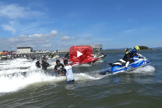 JJSF 2018 R-6 Pro R/A SLTD レース動画