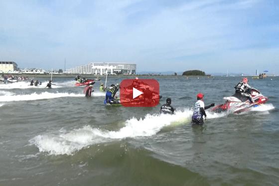 JJSF 2018 R-7 Pro R/A SLTD レース動画