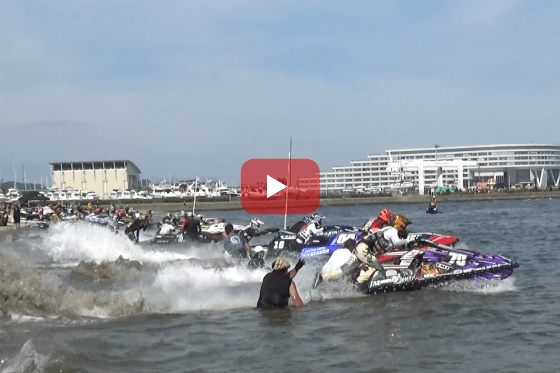 JJSF 2018 R-7 Pro SKI SLTD レース動画