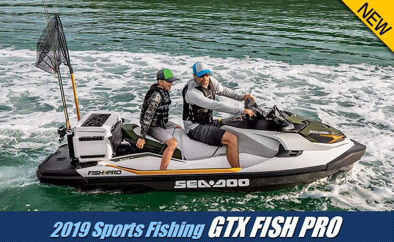 GTX FISH PRO