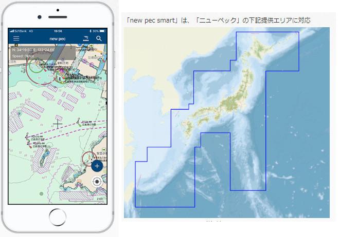 『new pec smart(ニューペックスマート)/iPhone版』