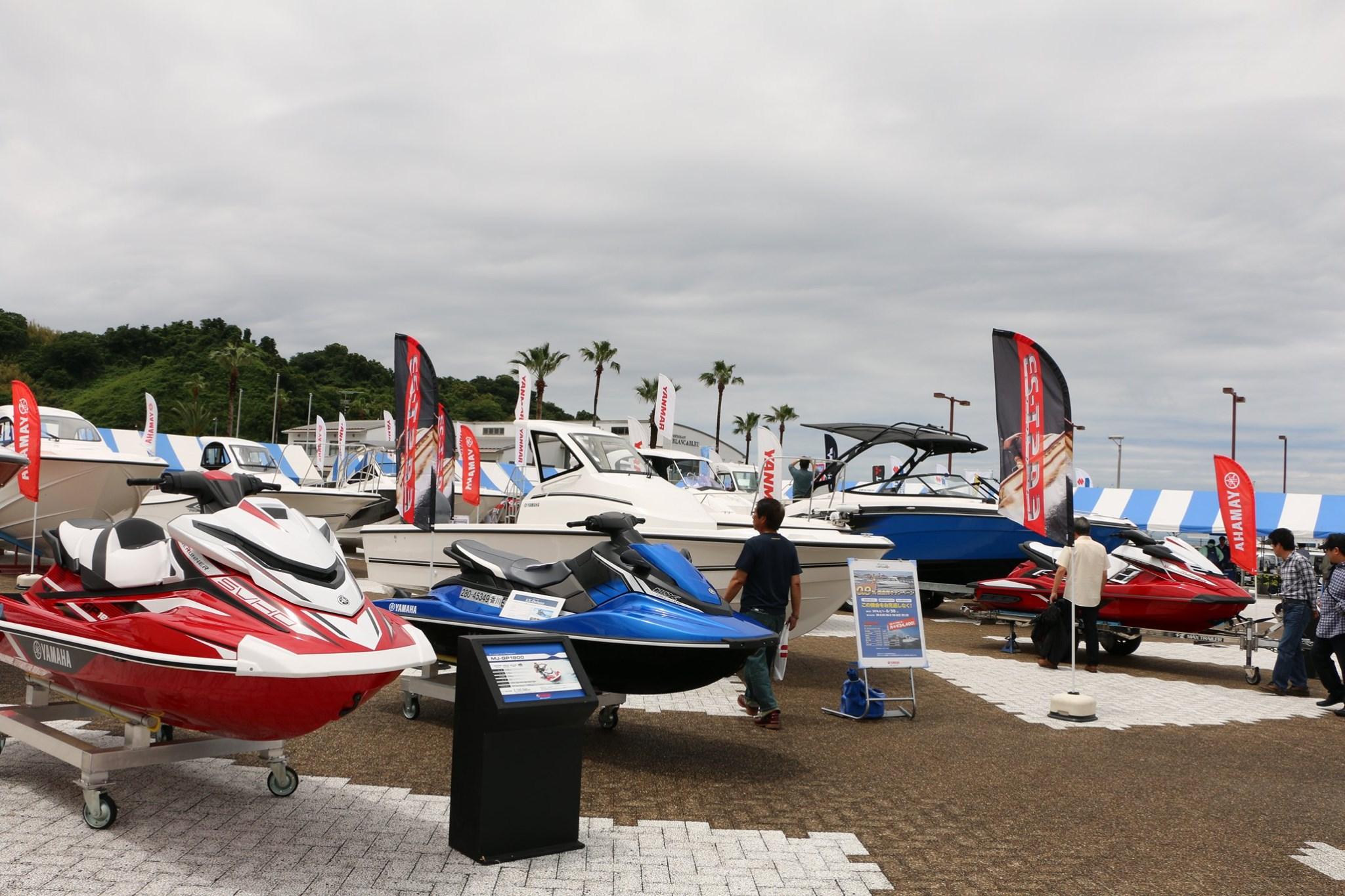 四国フローティングボートショー