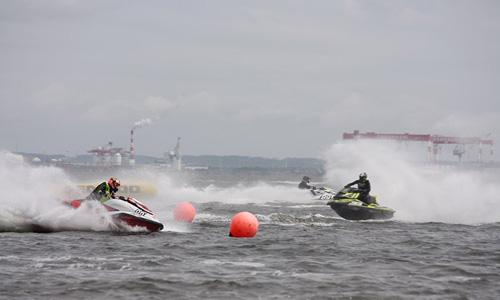 JJSF R3-4 & aquabike R3