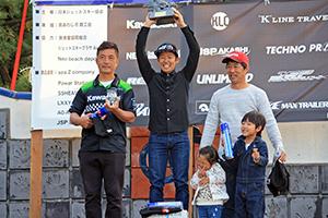 JJSBA 2019 FINAL(R-2) A SKI-X 表彰式