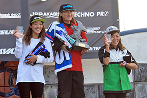 JJSBA 2019 FINAL(R-2) OP WOMEN 表彰式