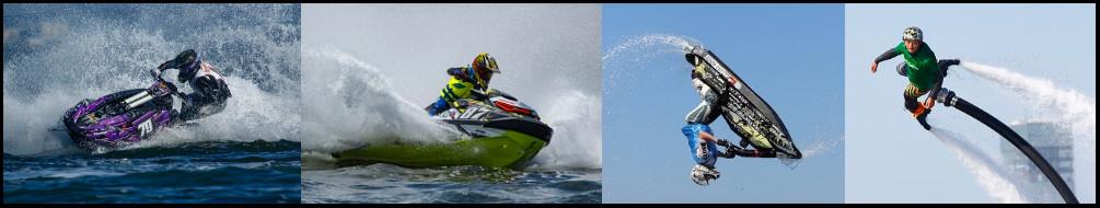日本ジェットスポーツ連盟(JJSF)
